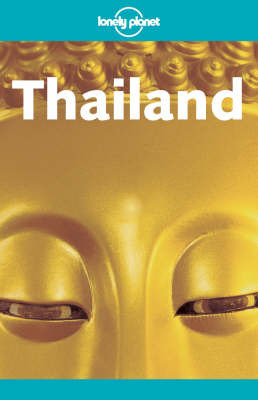 Lonely Planet Thailand by Joe Cummings image