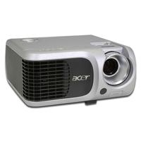 Acer Projector PD100 DLP 2000 ANSI LUMENS image
