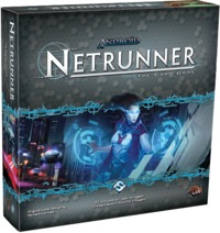 The Android: Netrunner