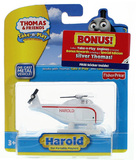 Thomas & Friends Take n Play - Harold
