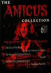 The Amicus Collection (6 Disc Box Set) on DVD