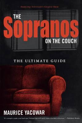 "The ""Sopranos"" on the Couch by Maurice Yacowar image"