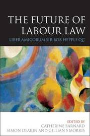 The Future of Labour Law image