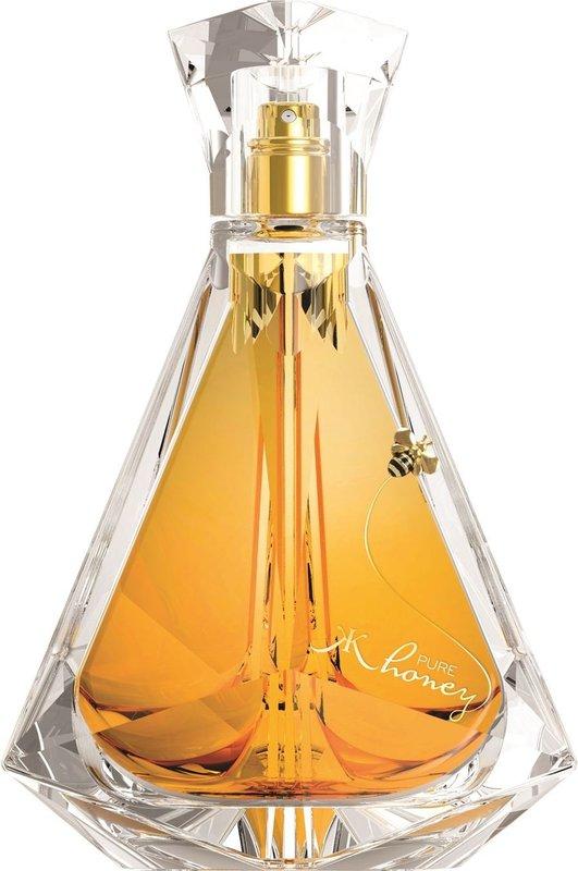 Kim Kardashian: Pure Honey Perfume - (EDP, 100ml)