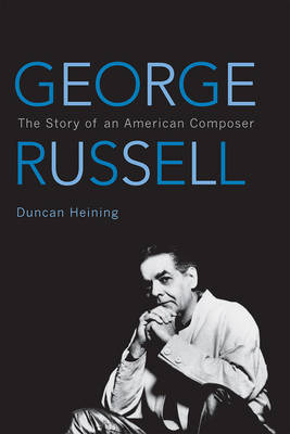 George Russell by Duncan Heining