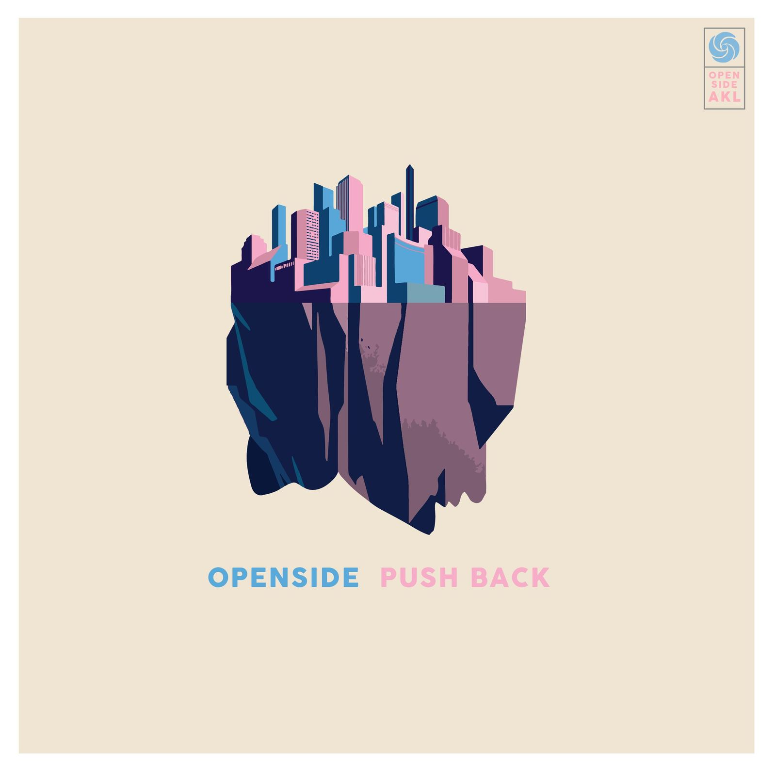 Push Back by Openside image