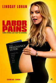Labor Pains on DVD