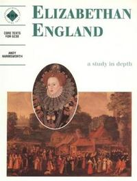 Elizabethan England: An SHP depth study by Andy Harmsworth image