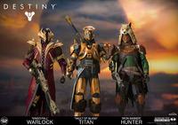 Destiny - Vault of Glass Titan Action Figure image