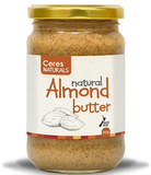 Ceres Naturals Almond Butter 300g