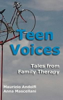 Teen Voices by Maurizio Andolfi
