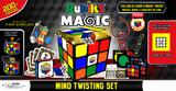 Rubik's Magic - Mind Twisting Set