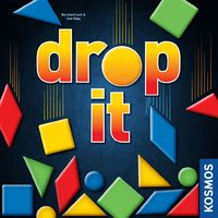 Drop It - Board Game