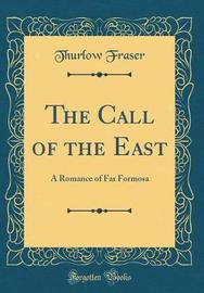The Call of the East by Thurlow Fraser image
