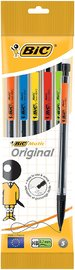 Bic: Matic Office Mechanical Pencil .7mm (Pack of 5)