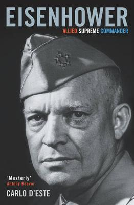 Eisenhower by Carlo D'Este image