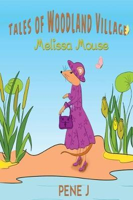 Tales of Woodland Village - Melissa Mouse by Pene J. image