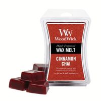 Woodwick Wax Melt - Cinnamon Chai
