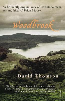Woodbrook by David Thomson