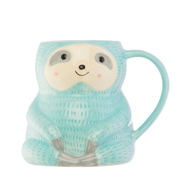 Seymour Sloth Mug