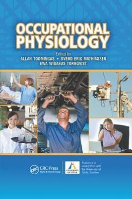Occupational Physiology image