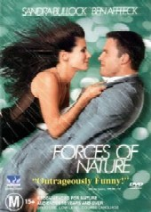 Forces Of Nature on DVD