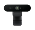 Logitech BRIO 4k Ultra HD Webcam for
