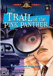 Pink Panther: Trail Of The Pink Panther on DVD