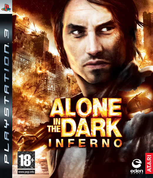 Alone in the Dark: Inferno for PS3