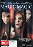 Magic Magic DVD