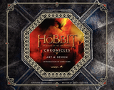 Hobbit: the Battle of the Five Armies - Chronicles by Daniel Falconer