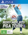 Rory Mcllroy PGA Tour for PS4
