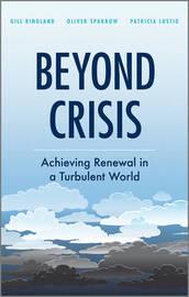 Beyond Crisis by Gill G. Ringland image