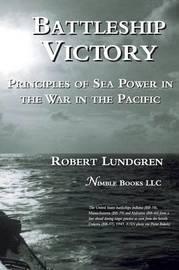 Battleship Victory by Robert Lundgren