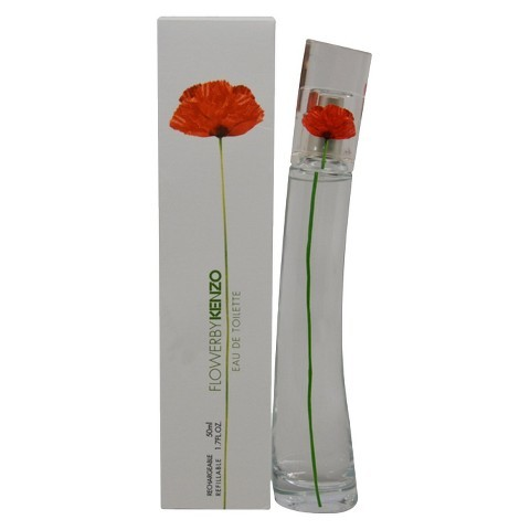 Kenzo - Flower By Kenzo (100ml Refillable EDT)