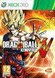 Dragon Ball Xenoverse for Xbox 360
