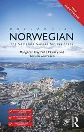 Colloquial Norwegian by Torunn Strand Andresen