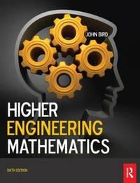 Higher Engineering Mathematics by John Bird image