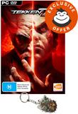 Tekken 7 for PC Games