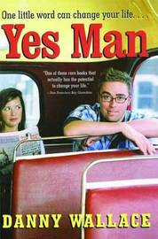 Yes Man by Danny Wallace