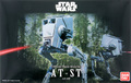 Star Wars 1/48 AT-ST - Scale Model Kit