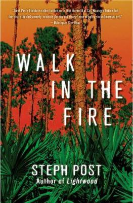 Walk in the Fire by Steph Post