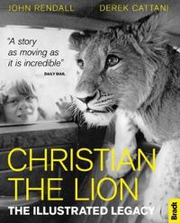 Christian The Lion by John Rendall image