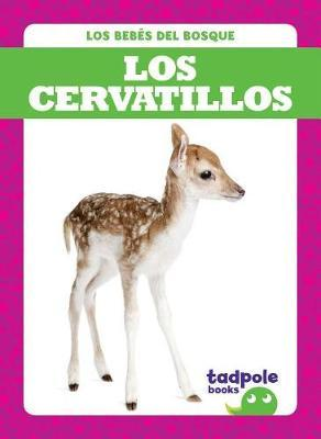 Los Cervatillos (Deer Fawns) by Genevieve Nilsen image