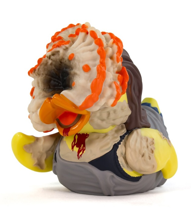 "Tubbz: Last of Us - 3"" Cosplay Duck (Clicker)"
