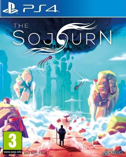 The Sojourn for PS4
