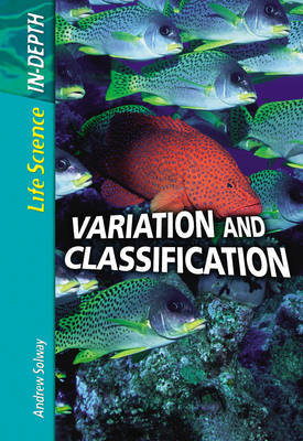 Variation and Classification by Andrew Solway image