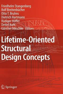 Lifetime-Oriented Structural Design Concepts image