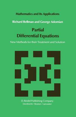 Partial Differential Equations by Richard Bellman