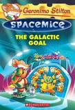 The Galactic Goal by Geronimo Stilton